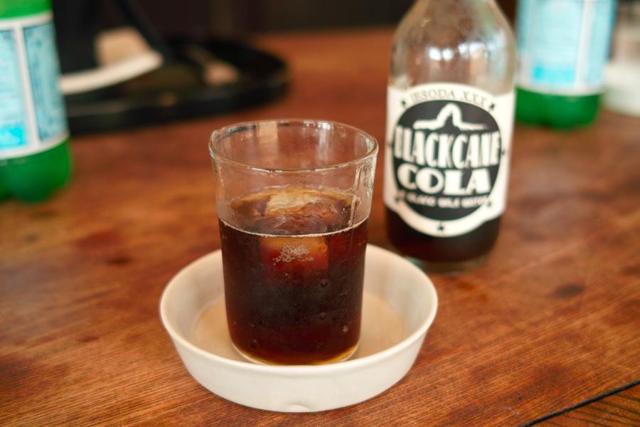 ブラックコーラ,黒糖,沖縄