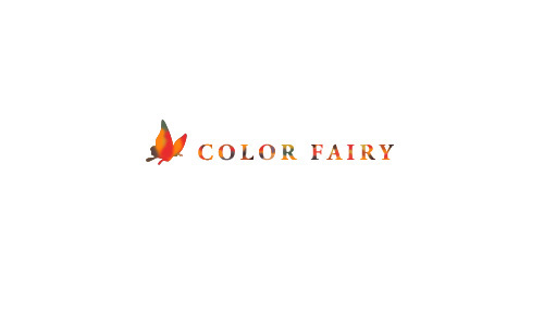 color fairy logo