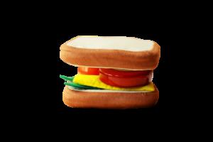 木のおもちゃマヤオーガニックピクニックサンドイッチ
