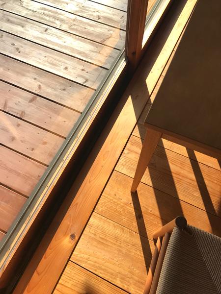 垂井  カフェ 木工房 結