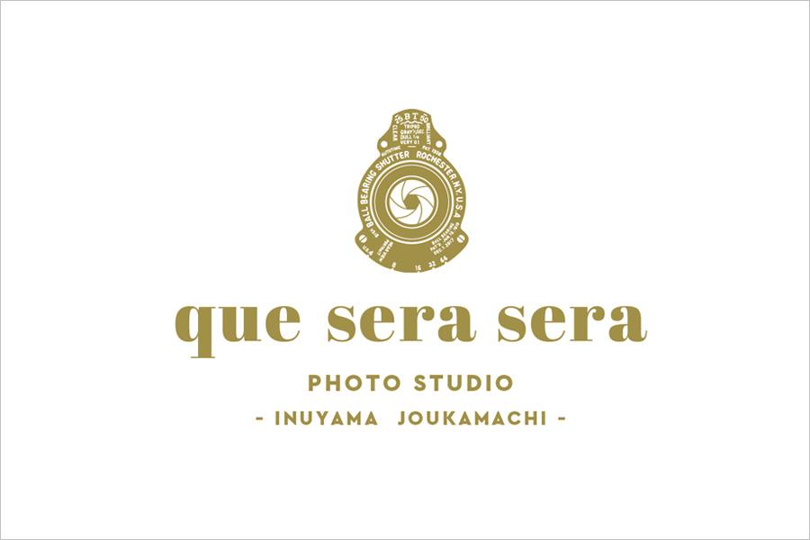 フォトスタジオ ロゴデザイン