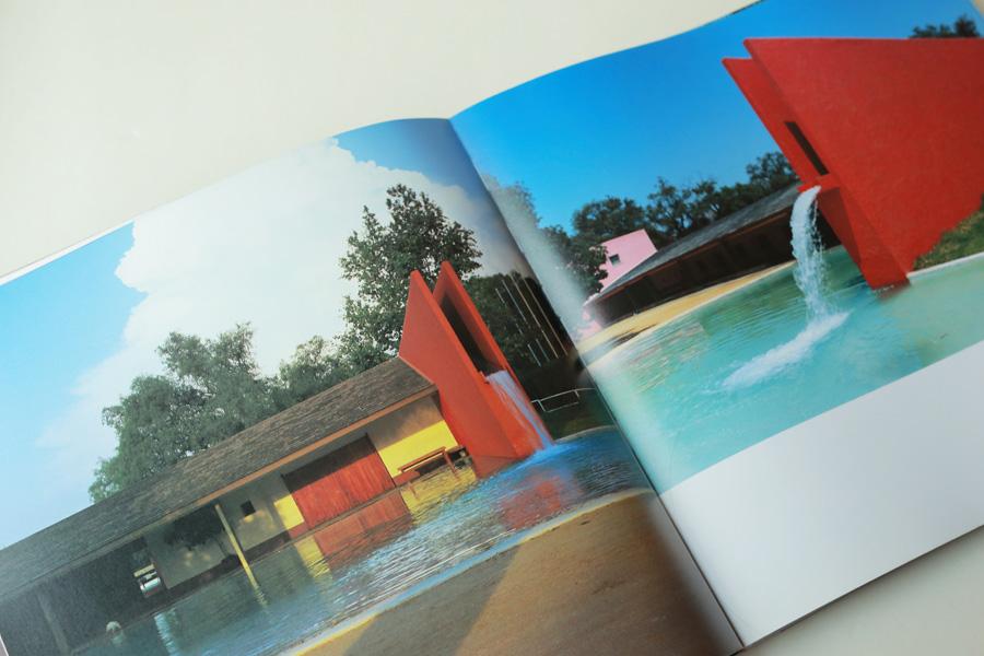 メキシコの建築家 ルイス・バラガン 作品