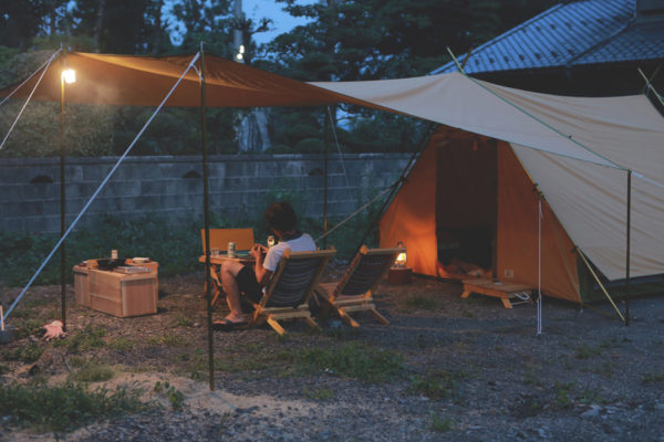 テンマクデザイン PEPO tent-mark design テント キャンプ