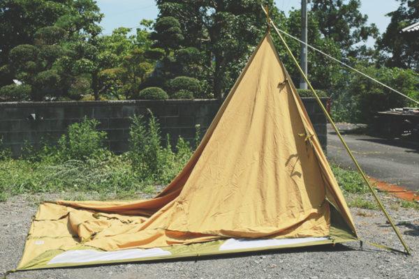 キャンプ テンマクデザイン PEPO tent-mark design テント